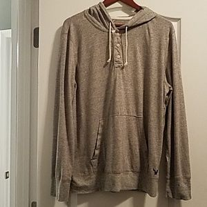 Men's American Eagle Outfitters lightweight hoodie